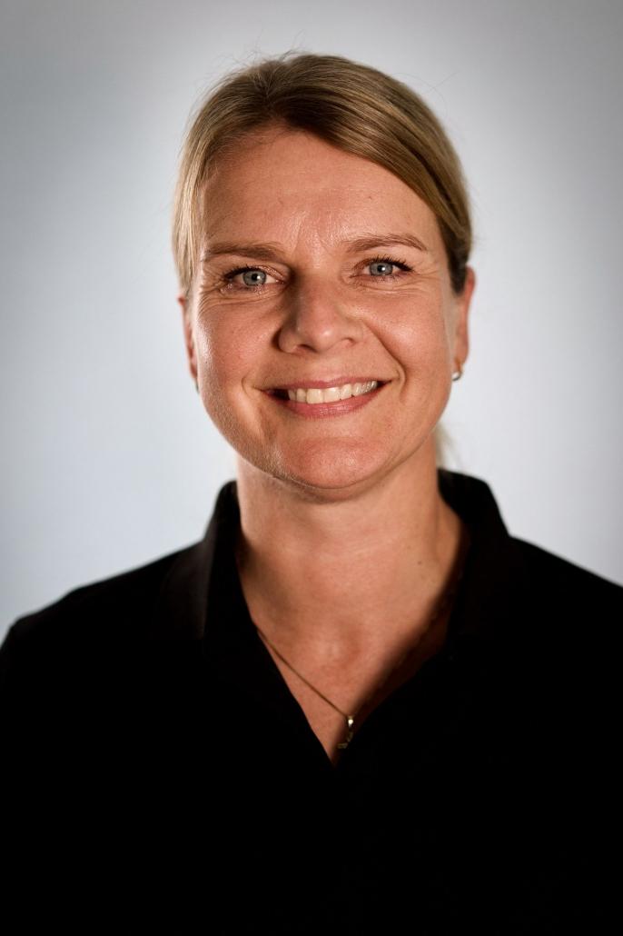 Karina Rasmussen